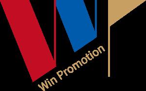 ウィンプロモーションロゴ